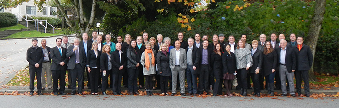 Royal LePage Brookside Office Team