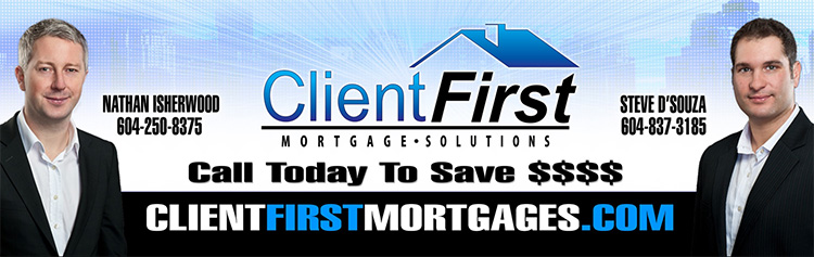 ClientFirst Mortgage Financing