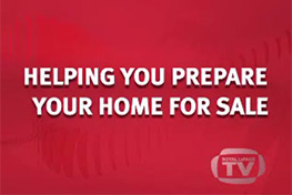 Helping you prepare your home for sale